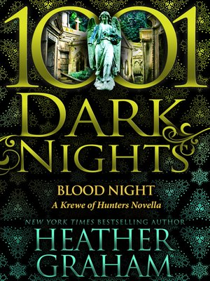 cover image of Blood Night