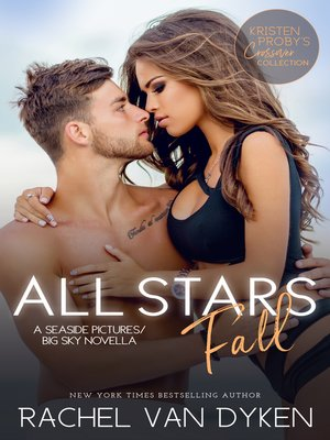 cover image of All Stars Fall