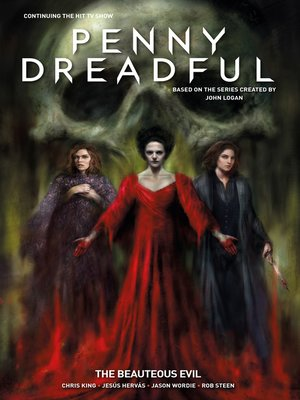 cover image of Penny Dreadful (2017), Volume 2