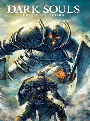 cover image of Dark Souls: Covers Collection