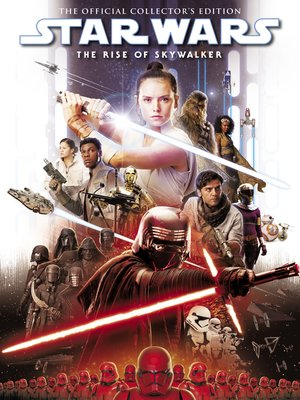 cover image of Star Wars: The Rise of Skywalker