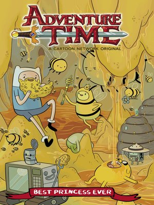 cover image of Adventure Time (2012), Volume 14