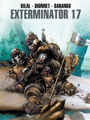 cover image of Exterminator 17
