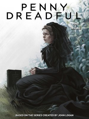 cover image of Penny Dreadful (2017), Issue 3