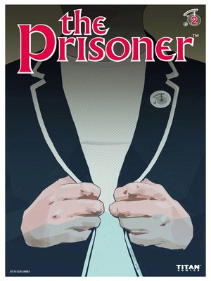 cover image of The Prisoner (2018), Issue 2