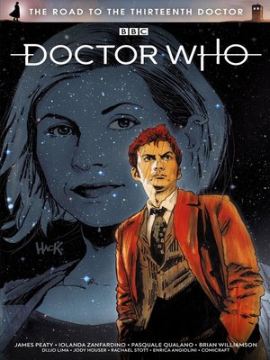 cover image of Doctor Who: The Road to the Thirteenth Doctor