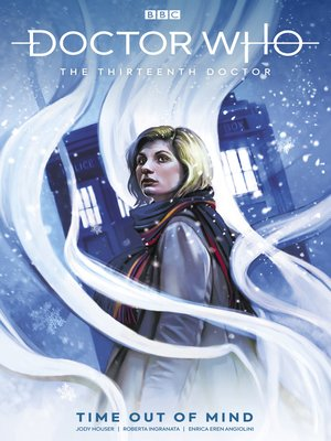 cover image of Doctor Who: The Thirteenth Doctor: Time Out Of Mind