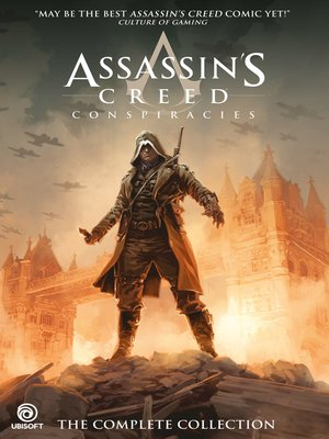 cover image of Assassin's Creed: Conspiracies