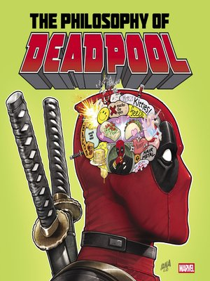 cover image of The Philosophy of Deadpool