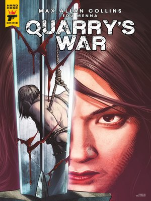 cover image of Quarry's War, Issue 2