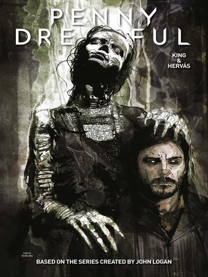 cover image of Penny Dreadful (2017), Issue 2