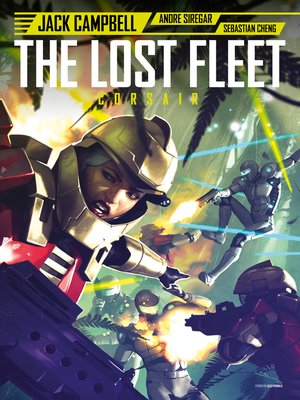 the lost fleet dauntless epub