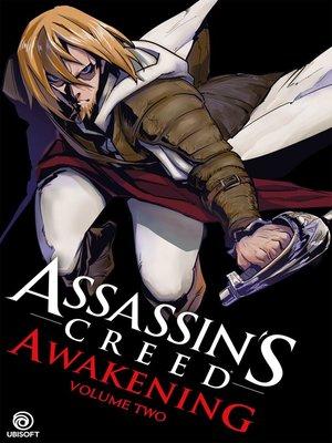 cover image of Assassin's Creed: Awakening (2016), Volume 2