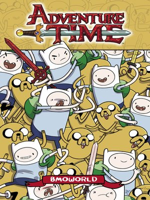 cover image of Adventure Time (2012), Volume 12