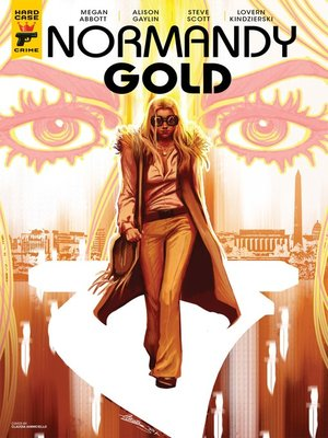 cover image of Normandy Gold, Issue 2