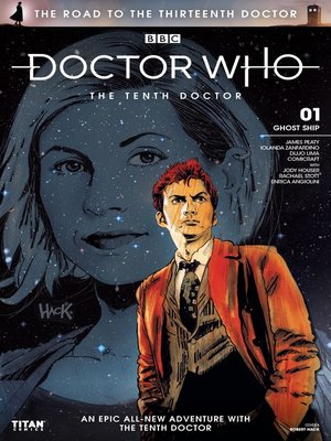 cover image of Doctor Who: The Road to the Thirteenth Doctor (2018), Issue 1