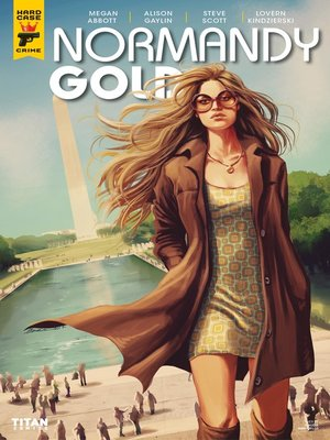 cover image of Normandy Gold, Issue 5