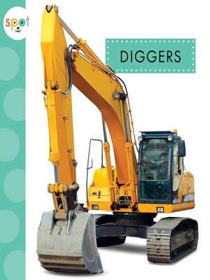 cover image of Diggers