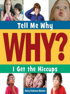 cover image of I Get the Hiccups
