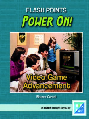 cover image of Video Game Advancement