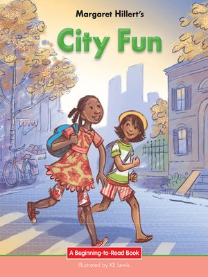 cover image of City Fun