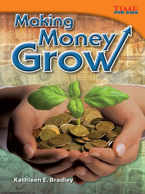 cover image of Making Money Grow