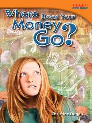 cover image of Where Does Your Money Go?