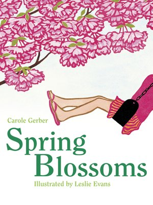 cover image of Spring Blossoms