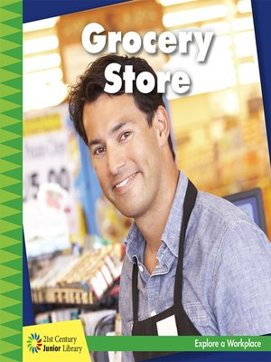cover image of Grocery Store