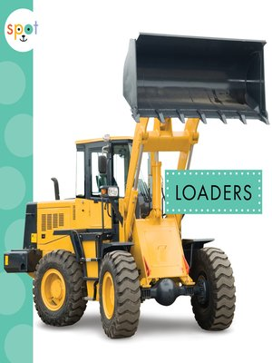 cover image of Loaders