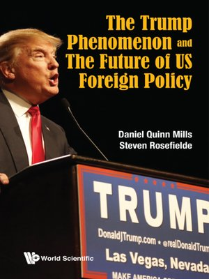 cover image of The Trump Phenomenon and the Future of Us Foreign Policy