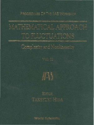 cover image of Mathematical Approach to Fluctuations