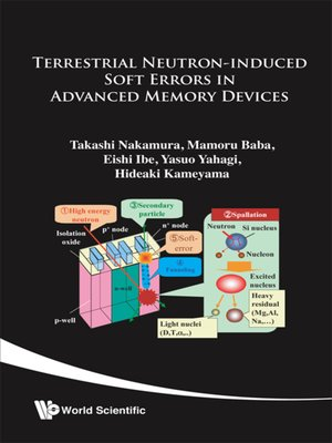 cover image of Terrestrial Neutron-induced Soft Error In Advanced Memory Devices