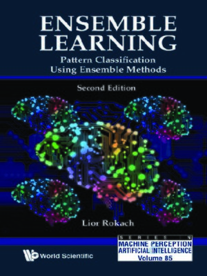 cover image of Ensemble Learning