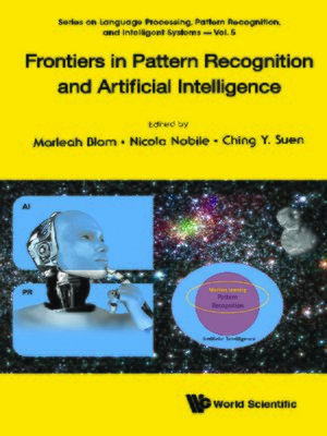 cover image of Frontiers In Pattern Recognition and Artificial Intelligence