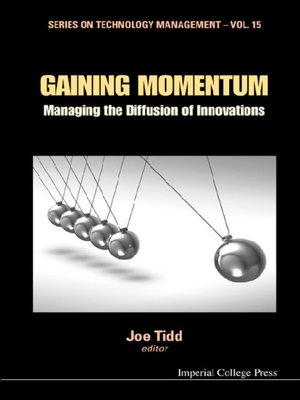 cover image of Gaining Momentum