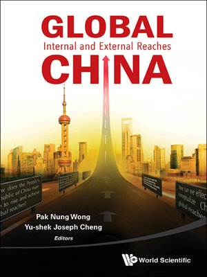 cover image of Global China