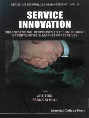 cover image of Service Innovation