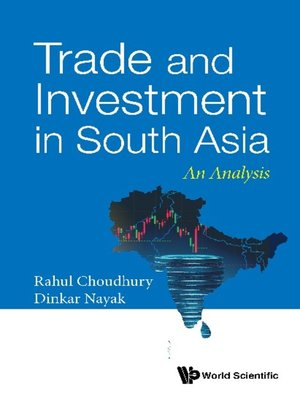 cover image of Trade and Investment In South Asia