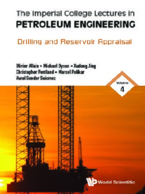 cover image of Imperial College Lectures In Petroleum Engineering, The--Volume 4