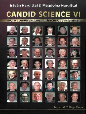 cover image of Candid Science Vi