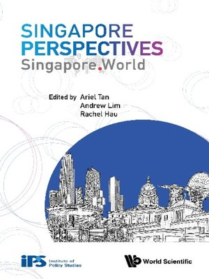 cover image of Singapore. World