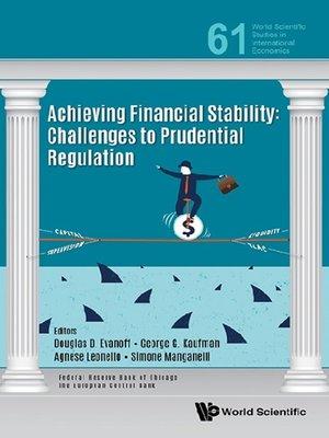cover image of Achieving Financial Stability