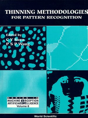 cover image of Thinning Methodologies For Pattern Recognition