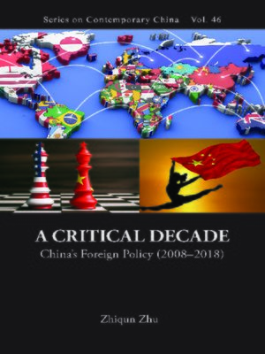 cover image of A Critical Decade