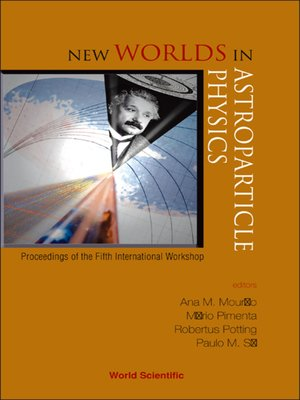 cover image of New Worlds In Astroparticle Physics--Proceedings of the Fifth International Workshop