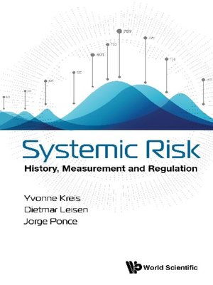 cover image of Systemic Risk
