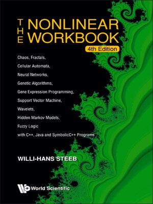 cover image of The Nonlinear Workbook