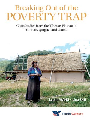 cover image of Breaking Out of the Poverty Trap