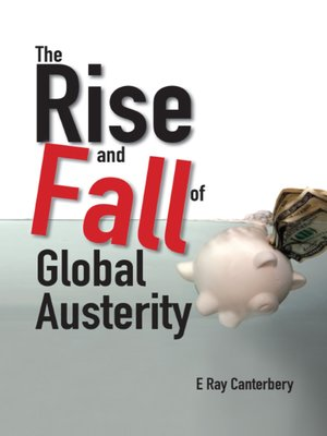 cover image of The Rise and Fall of Global Austerity